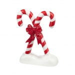 Candy Cane Hitching Post