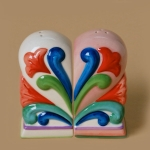 Hearts Salt/Pepper, Set of 2