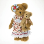 "10"" Mother's Day Bear"