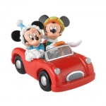 Mickey & Minnie's Holiday Drive