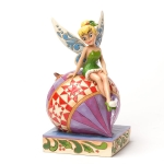 Tinker Bell on Ornament