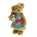 "12"" Holiday Goodfriend Bear"