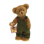 "10"" Holiday Traditions Bear"