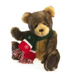 "16"" Holiday Heirloom Bear"