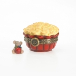 Apple Pie Treasure Box