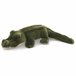 Alligator Small Plush 11""
