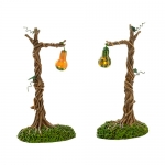 My Garden Hanging Lantern, Set of 2