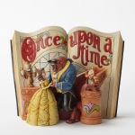 Beauty and the Beast Storybook