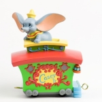 Dumbo Parade Float