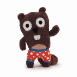 Bear in Underwear, Buck y Beaver