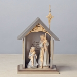 Mini Holy Family, Set of 3