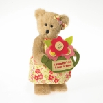 "10"" Grandma Bear for Mother's Day"