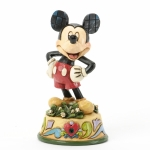 Mickey May Figure