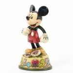 Mickey September Figure