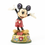 Mickey October Figure