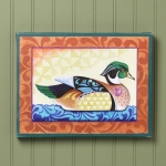 Duck Wall Canvas