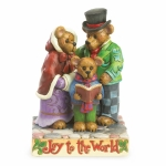 Carolers Figurine