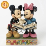 Sharing Memories, Mickey & Minnie
