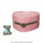 Candy Heart Treasure Box