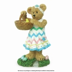 Easter Basket Surprise Bearstone
