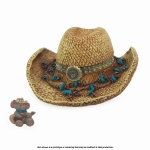 Country Music Hat Treasure Box