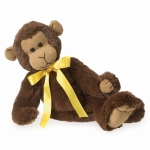 Moneky Cuddle-Bum 15""