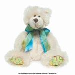 Bubba Easter Bear 14""
