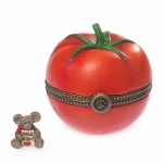 Cherry's Tomato With Big Boy McNibble Treasure Box