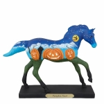 Pumpkin Patch Figurine