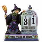 Halloween Count Down Calendar