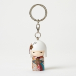 Namika Good Fortune Keychain