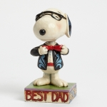 Father's Day Snoopy