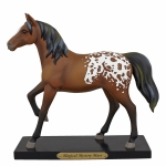 Magical Mystery Mare Figurine