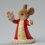 Mouse with Puppet