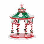 Peppermint Gazebo