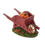 Harvest Fields Wheelbarrow