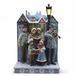 Victorian Carolers Mus Lited Mstrpc