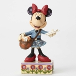 Special Delivery, Postal Carrier Minnie