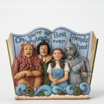 The Wizard of Oz Storybook
