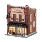 Lynchburg Hardware & General Store