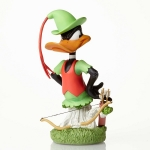 Daffy Duck as Robin Hood