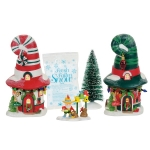 Merry Lane Cottages Box Set