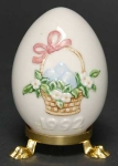 1992 Annual Easter Egg - Easter Basket