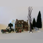 Christmas At Codington Cottage, Gift Set