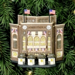 Yankee Stadium, Ornament