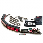 Express Electric Train Set