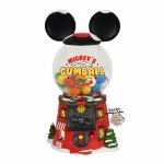 Mickey's Gumball Emporiume