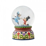 Nutcracker Musical Waterball