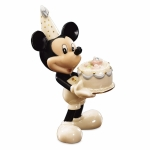 Mickey's Happy Birthday to You-April