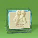 Forever Friends Candle